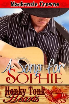 ...an accomplished blend of heart, humor and hero hotness.  Jobless, practically homeless, and tired of being manless, Sophie Taylor jumps at the chance