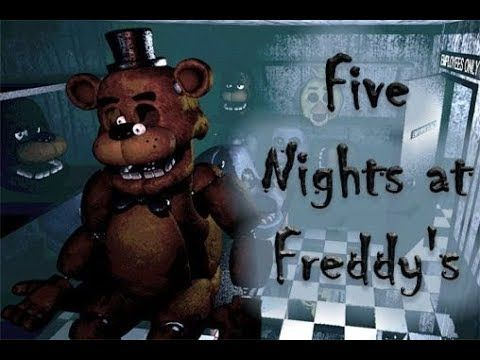 Como Descargar Five Nights At Freddy S Para Ubuntu Five Nights At Freddy S Five Night Freddy S