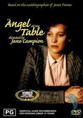 Watch: An Angel at my Table. Its based on the life of Janet Frame.  One of my all-time favorites!