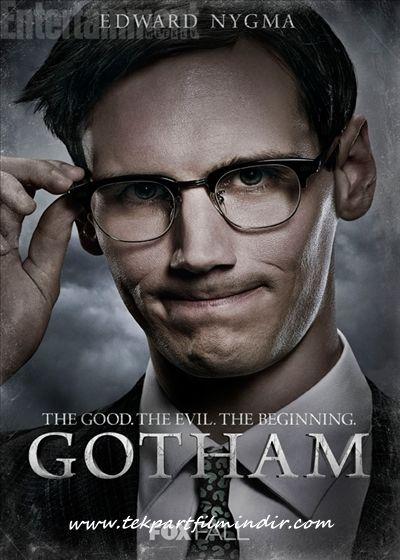 Dizi, DC Comics'in ünlü kahramanı Batman'in şehri olarak bildiğimiz Gotham' ın, Batman'den öncesini anlatacak. Polis olarak çalışan James Gordon'ı merkezine alacak. Bruce' un Batman' e dönüşme yolculuğuna eşlik edecek Gordon, şehirdeki pek çok kötü adamla da mücadele verecek. Ayrıca Penguen, Kedi Kadın, Bilmececi ve Zehirli Sarmaşık gibi Batman evreninin birçok ünlü karakteri