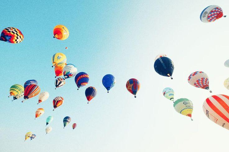 . . 今年も見れた . . .  #balloon #バルーン #佐賀バルーンフェスタ #佐賀バルーン #ダレカニミセタイケシキ #ダレカニミセタイソラ #saga #素晴らしい #今年も見れた #世界選手権 #御船写真部 #kumamoto_instagramers  #icu_japan#lovers_nippon#bestjapanpics#instajapan #写真好きな人と繋がりたい #ファインダー越しの私の世界 #instagramjapan#wu_japan #igers#instagram#IGersJP#RECO_ig#igreja#igersjp#team_jp_ #ig_japan_