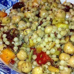 Greek Couscous less than 300