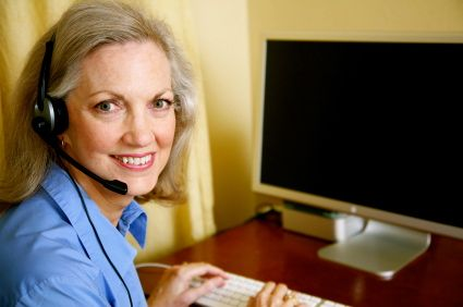 Senior Jobs: Employment Tips After Retirement