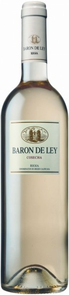 Baron de Ley - Blanco (Rioja 2011)    Got this Viura/Malvasia wine today from the store. Looks promising, will enjoy tomorrow together with some fine cheeses and Andalusian almonds