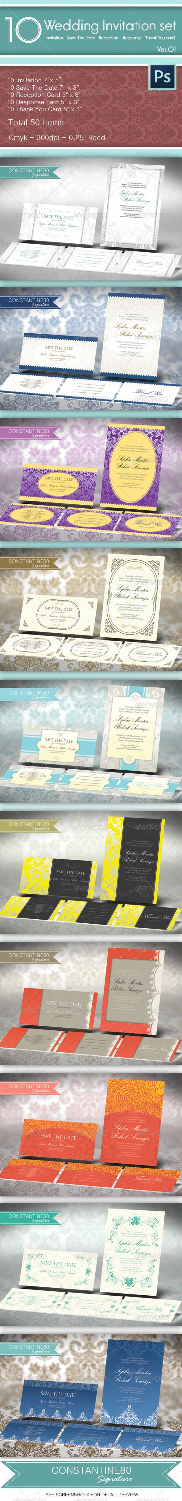 free templates for wedding response cards%0A    Wedding Invitations Sets
