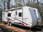 Check out this 2007 Holiday Rambler 27rls listing in Lexington Park, MD 20653 on RVTrader.com. This Travel Trailer listing was last updated on 01-Apr-2013. It is a  Travel Trailer and is for sale at $12500.
