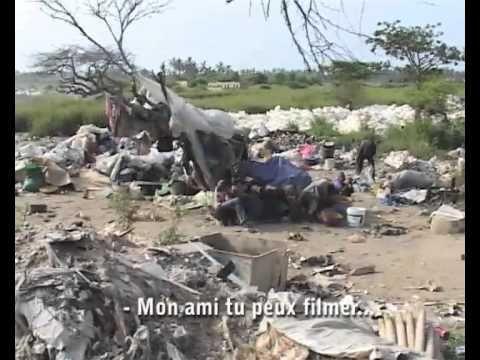 Ecométrages 2012 : Mbeubeuss, la ruée vers l'or