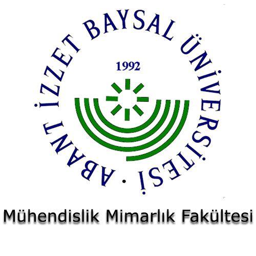 Abant İzzet Baysal Üniversitesi - Mühendislik Mimarlık Fakültesi | Öğrenci Yurdu Arama Platformu