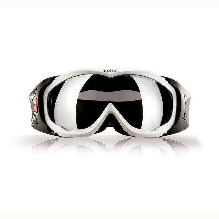 Buhel Speakgoggle G33. Intercom Bluetooth Headset Ski Goggles. AMAAZING. I NEED THEM!
