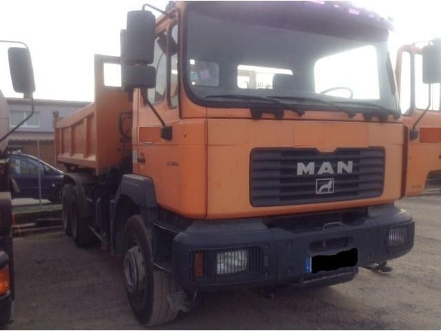 Great Price tilting MAN 33 Second Hand. Manufacture year: 2001. Excellent running condition. Ask us for price. Reference Number: AC720. Baurent Romania.