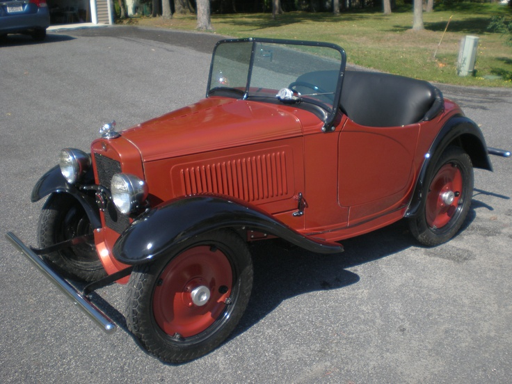 Best American Bantam Images On Pinterest Austin Cars