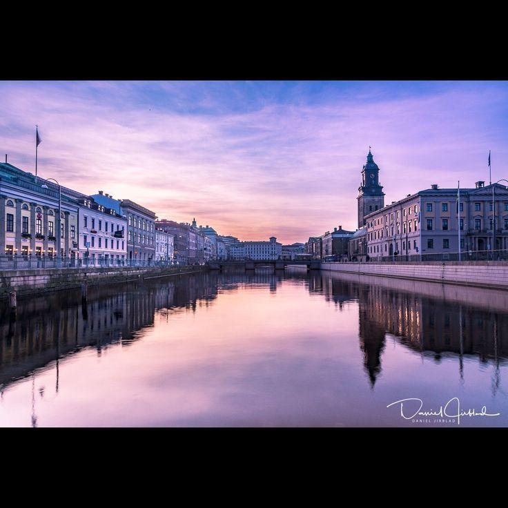 Lejontrappan Gothenburg Sweden by Daniel Jirblad | GuruShots