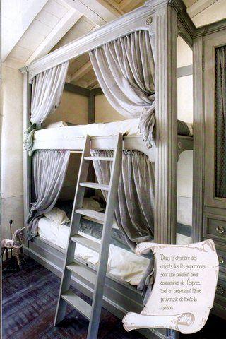 Maison Romantique - Les Enfants du Marais
