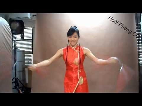 Nunchaku freestyle tutorial 6 homework