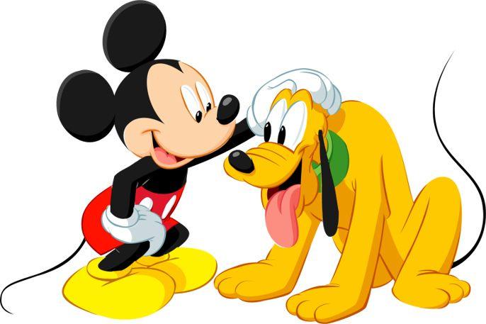 Dessin en couleurs à imprimer : Personnages célèbres - Walt Disney ...