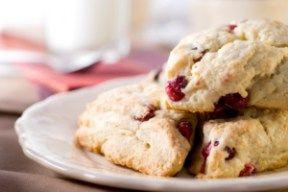 George Stella Raspberry Drop Scones Flourless, Low-Carb, Paleo on Doctoroz.com - Moms Own Words