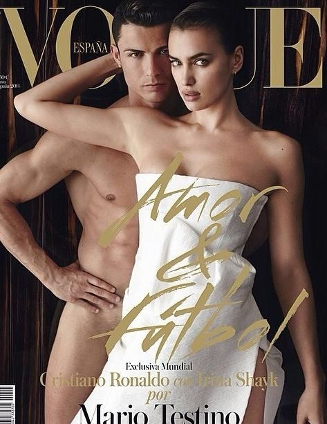 """""""Top 10 of best Vogue magazine covers of all time! 