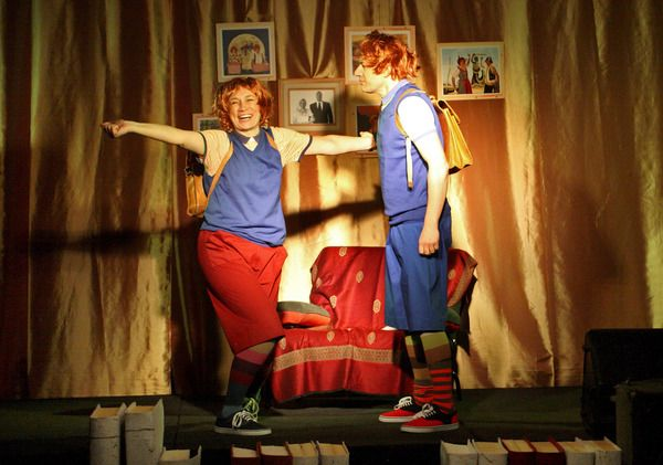 MASKARADA Teatr dla dzieci Kuba i Buba