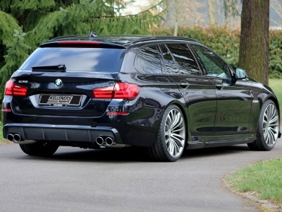 BMW SERIE 5 TOURING BY KELLENERS