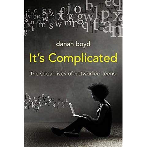 Amazon.com: it's complicated: Books