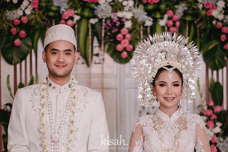 Pernikahan Percampuran Adat Minang dan Jawa - owlsome (36 of 43)