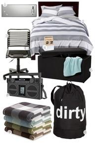 Guys dorm room ideas