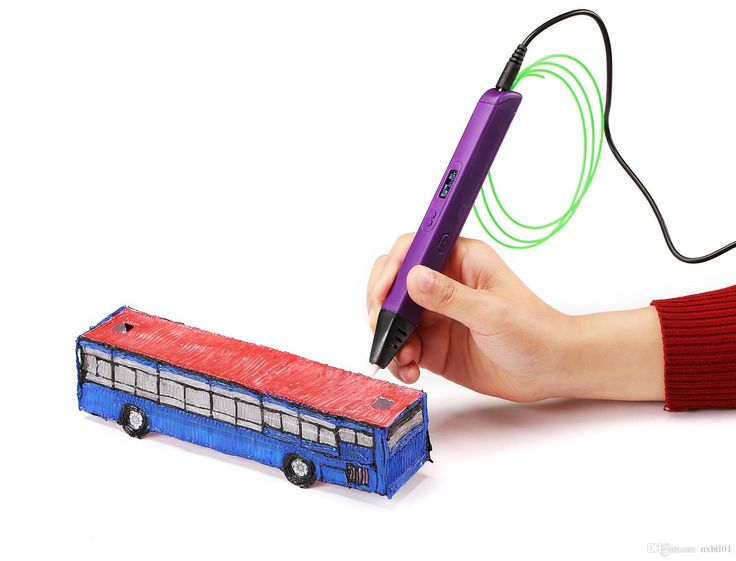 2017 Rp 800a 3d Printer Pen Rp800a Oled Screen Migac Pen Usb Drive 3d Pen Gift For Kids From Nxbtl01, $43.22 | Dhgate.Com