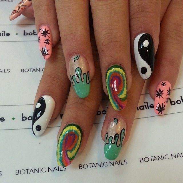 44 best NYC Nail Salons images on Pinterest   Manicures, Nail salons ...