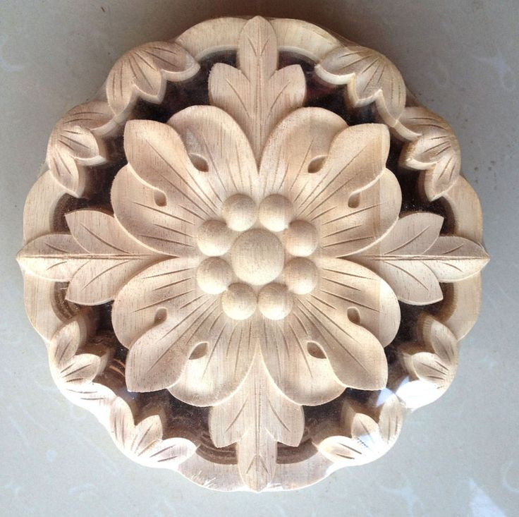 Online Buy Wholesale flower wood shavings carved furniture from ...