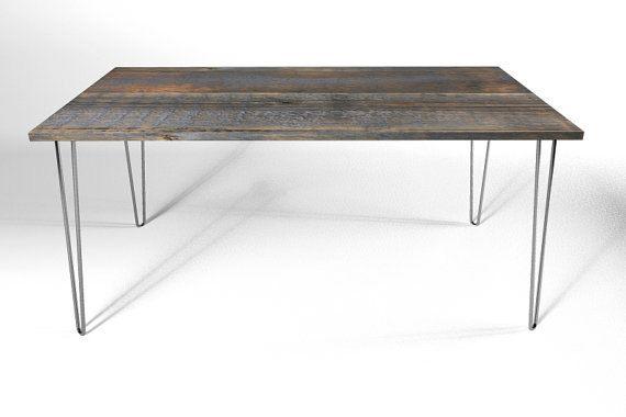 1000 id es sur le th me pied de table metal sur pinterest table metal pieds de table et style. Black Bedroom Furniture Sets. Home Design Ideas
