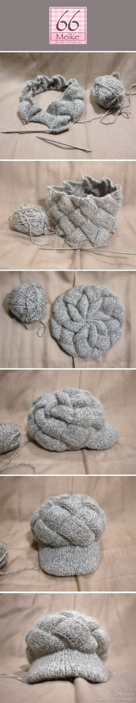 interestic enterlac hat