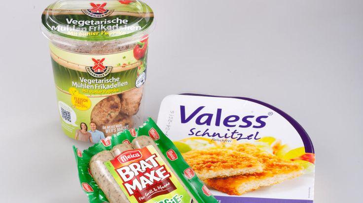 Stiftung Warentest: Mineralöl in Fleischersatz-Produkten - nur 6 von 20 gut