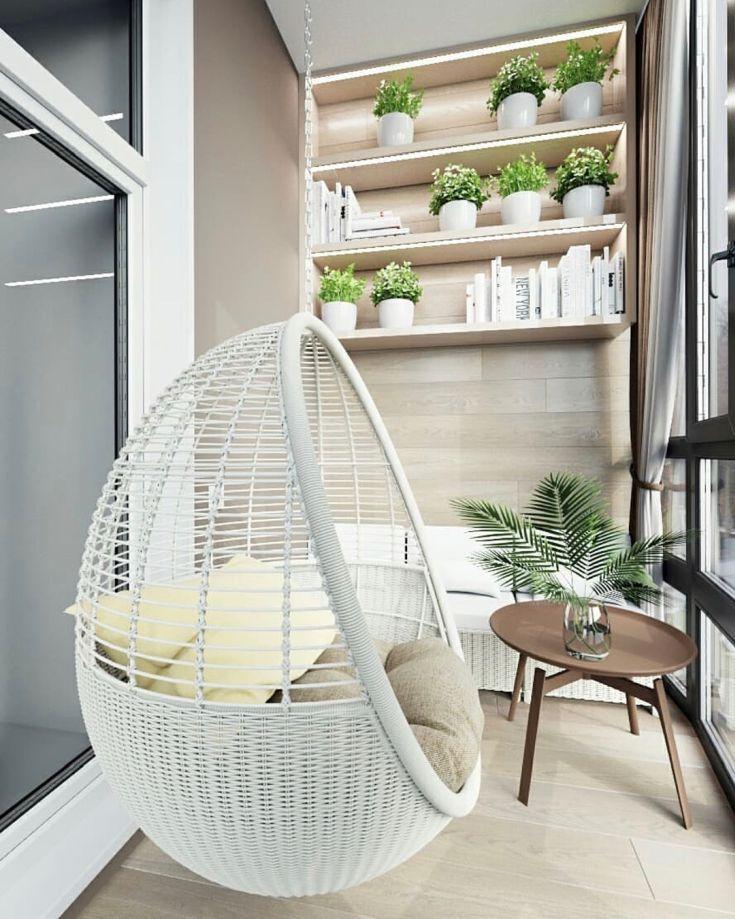 дизайн балкона фото 2019 современные идеи 3