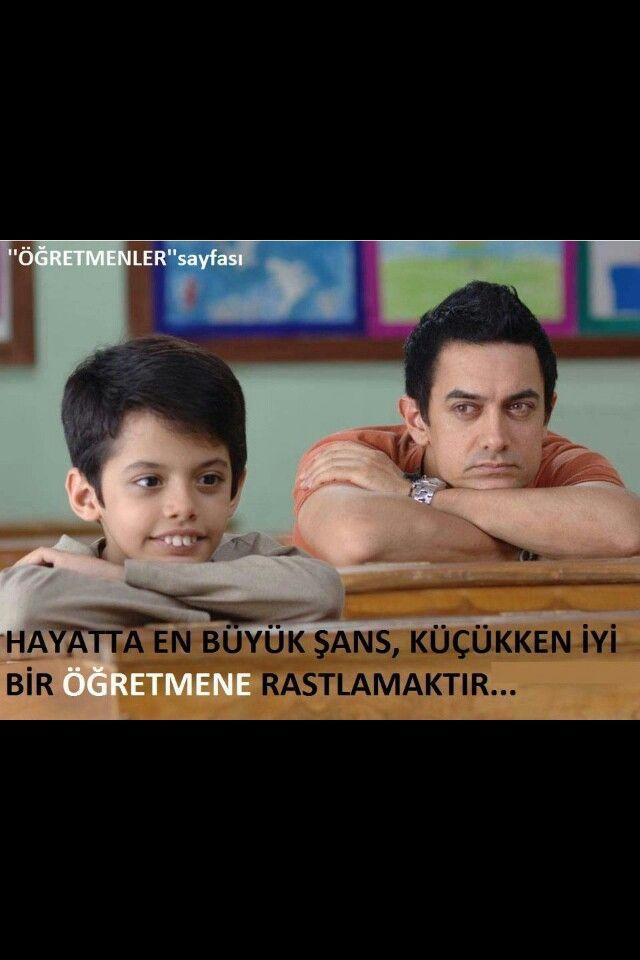 #Öğretmen