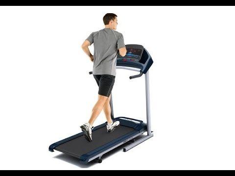 Best Cheap Treadmill 2017 -Review