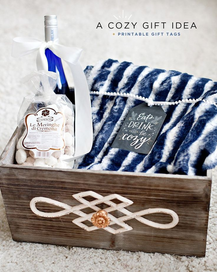 Best 25 Holiday Gift Baskets Ideas On Pinterest Gift