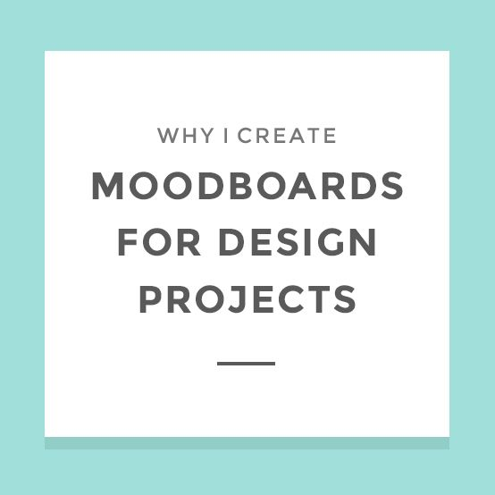 Download your moodboards  Creating moodboards is an essential part of my design process as a brand  and website designer, and it's also super fun! But a lot of online  entrepreneurs and bloggers struggle to understand why moodboarding is so  vital to the brand design process. That's why today's post will deal with  everything moodboard-ish! Most importantly: why I create moodboards for all  my design projects, how I create them, and how you can too.  How does it work?  Here's a look at my…