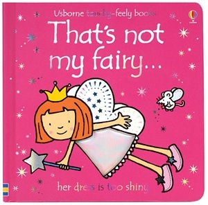 usborne books more thats not my fairy available from usborne books and more toddler booksbaby booksfree
