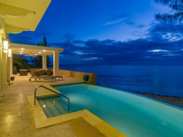 Cayman Islands Home Sales