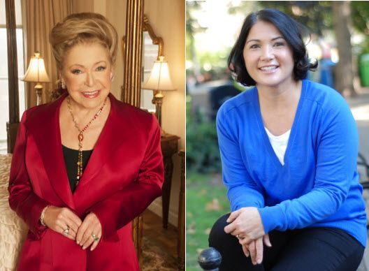 Mary Higgins Clark to collaborate with Alafair Burke on new novel