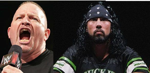 """Road Dogg says """"most fans have no idea what 5 stars even means"""", X-Pac responds"""