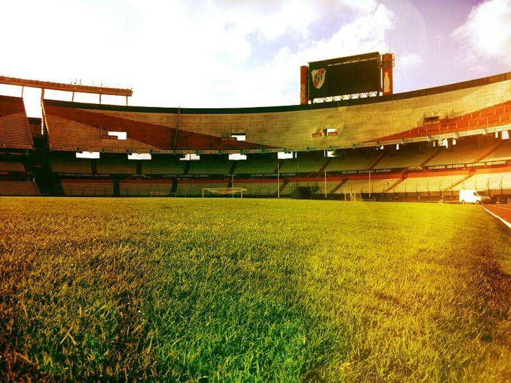 River Plate Stadium #BuenosAires #Argentina ♥♥