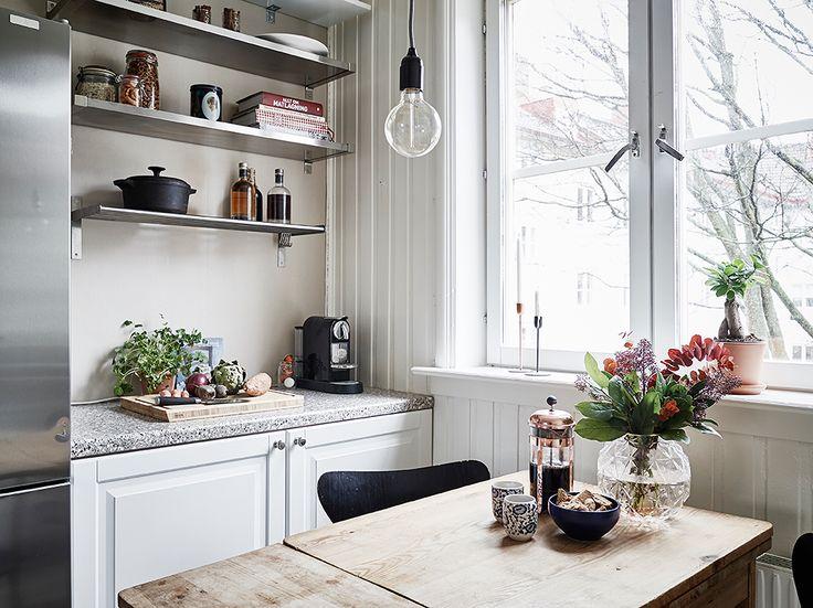 40 best Cucines images on Pinterest Kitchen, Kitchen designs and - kommode für küche