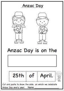 Anzac Day - And a freebie.