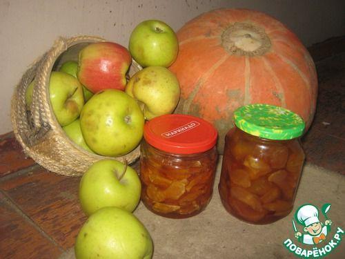 Грушевые или яблочные дольки