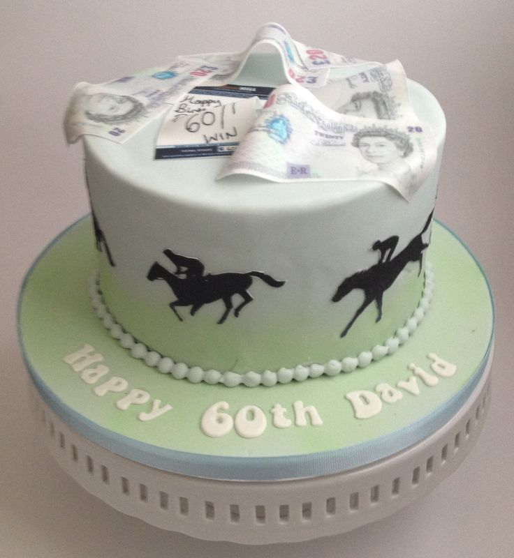 49 best 60th Birthday cake images on Pinterest Golf ...