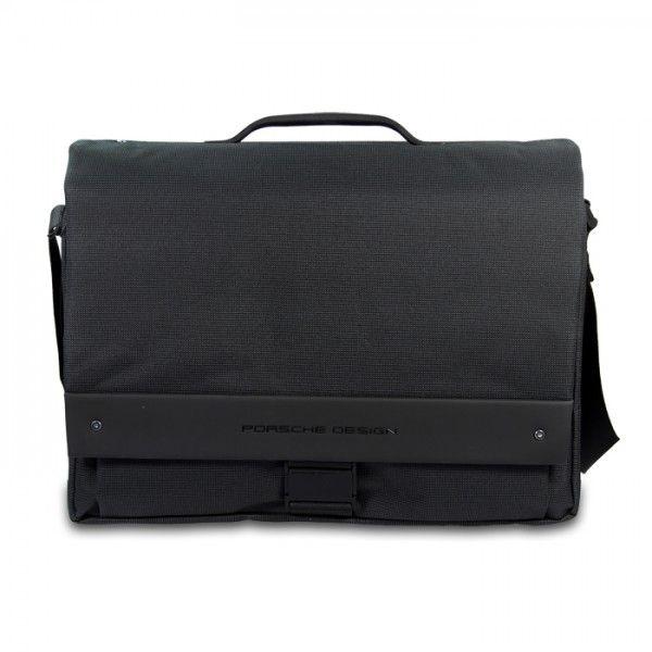 mynewbag.de - #Porsche Design #BriefBag FS #CARGON 2.5 #Messenger Laptop