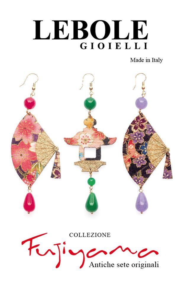 Lebole Gioielli   Collezione Fujiyama  Qual è il tuo preferito??? http://goo.gl/PCHBlu