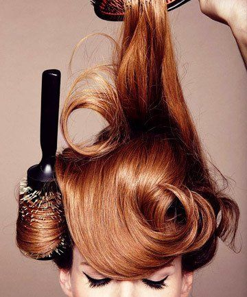 Best Hair Brush No. 1: The Wet Brush, $8.99, 9 Best Hair Brushes - (Page 10)