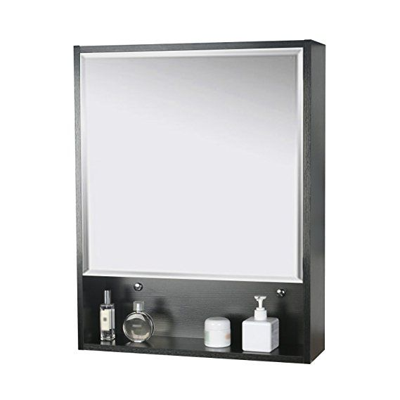 45++ Bathroom mirror medicine cabinet wall mounted 30 x 24 diy